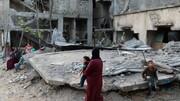 استشهاد طفل فلسطيني في انفجار مخلفات إسرائيلية من التصعيد الأخير مع قطاع غزة