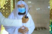 """السديس يعفي """"مدير الأئمة"""" بالمسجد النبوي بعد """"حادثة الفجر"""""""