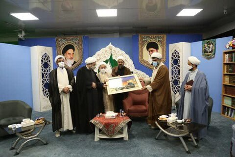 دفتر تبلیغات اسلامی