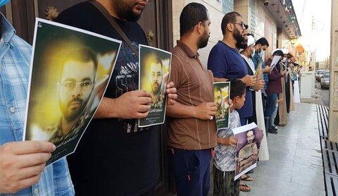 الشهيد حسين بركات.. أول ضحايا كورونا في سجون آل خليفة