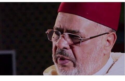 """""""احمد الریسونی"""" رئیس اتحادیه جهانی علمای مسلمان"""