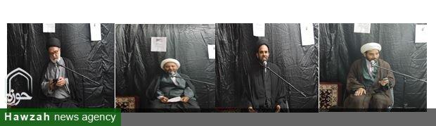 قم المقدسہ؛ ایران میں امام خمینی 32ویں برسی کی مناسبت سے پروگرام