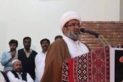 دشمنانِ اسلام کو اسلام و اسلامی حکومتوں سے افکار و نظریات کے لحاظ سے ہمہ جہت خطرہ لاحق ہے، علامہ کرم علی حیدری