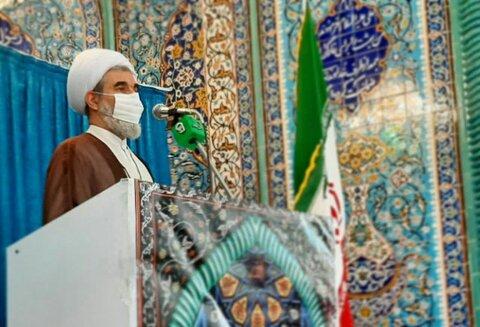 حجت الاسلام رضوانی