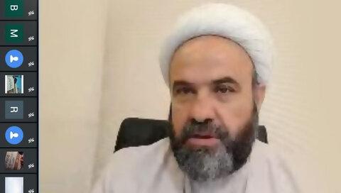 شیخ حسین الهادی - لبنان