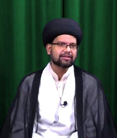 مولانا رضی زیدی