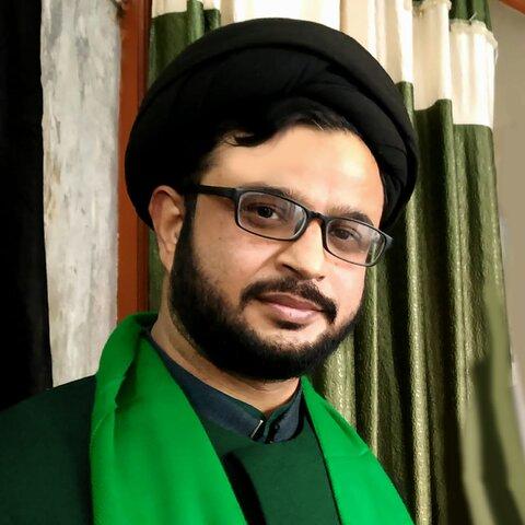 مولانا سید غافر رضوی چھولسی