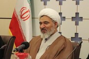 وظیفه بزرگ حوزه های علمیه خواهران تلاش برای حضور حداکثری مردم در انتخابات است