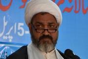 متحدہ علماء بورڈ میں شیعہ مسلک کے ساتھ ناانصافی، علامہ عبدالخالق اسدی نے سیکرٹری اوقاف کو لکھا خط