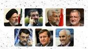 اظهار نظر کاندیدای ریاست جمهوری در بدو ورود به صداوسیما