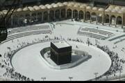 امسال 60 ہزار سے زیادہ لوگوں کو حج بیت اللہ کی اجازت نہیں