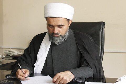 ماموستا عبدالرحمن مرادی امام جمعه اهل سنت کرمانشاه