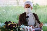 مهمترین توطئه استکبار جهانی کاهش مشارکت حداقلی در انتخابات ۲۸ خرداد است