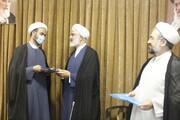 مسئولان پژوهش ۴ مدرسه علمیه استان قزوین معرفی شدند