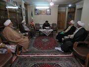 جلسه شورای سیاست گذاری یازدهمین جشنواره علامه حلی (ره) اصفهان تشکیل شد