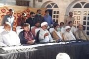 علمائے شیعہ پنجاب کے وفد کی علامہ عبد الخالق اسدی سے ملاقات،محکمہ اوقاف پنجاب کے متعصبانہ اقدامات کے خلاف احتجاجی تحریک کی حمایت کا اعلان