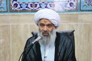 مکتب امام خمینی (ره) از نگاه مقام معظم رهبری مکتب جامعه سازی است که انسان دارای نگاه ولایی تربیت می کند