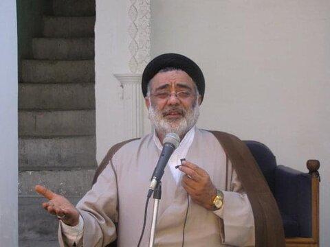 آغا سید حسن موسوی الصفوی