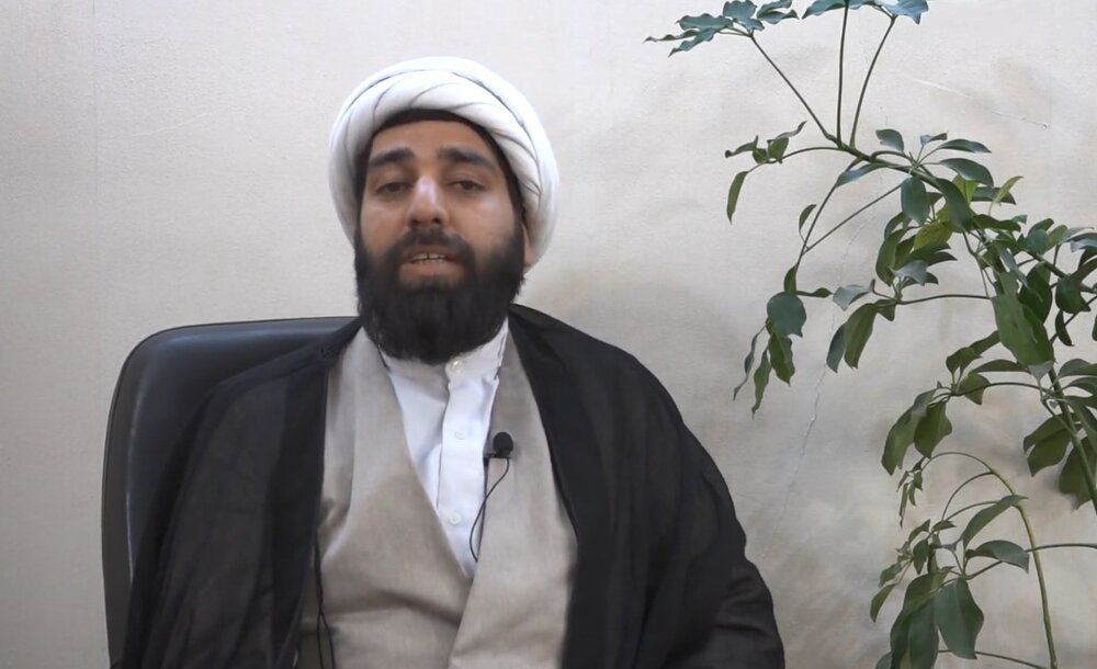 حجت الاسلام وکیل پور