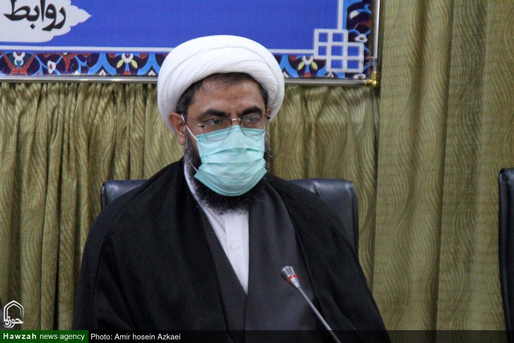 انتظار این بود که رئیس جمهور و وزرا در خوزستان حضور می یافتند