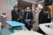 اولین گروه واکسن ایرانی از امروز در کشور توزیع می شود
