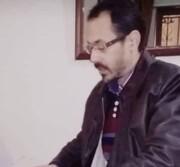 الشيخ الحسون يعزي بوفاة الهاشمي التونسي