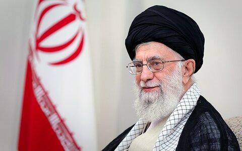 رہبر انقلاب اسلامی