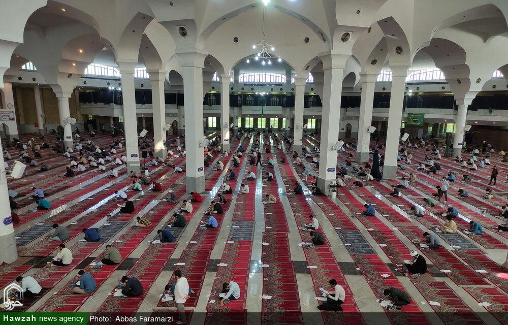 رقابت ۱۸۰۰ داوطلب برای پذیرش در مجتمع فقه، حقوق و قضای اسلامی