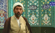فیلم | شرکت مردم در انتخابات الگوی حکمرانی اسلامی را تقویت می کند