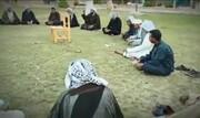 فیلم | نشست روشنگری چهره به چهره با مردم ولایتمدار شهر رفیع