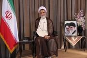 پیام تبریک نماینده ولی فقیه در چهارمحال و بختیاری به مناسبت روز خبرنگار