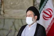 حق ایران است که زائرانش مانند سایر کشورها در مراسم حج حضور داشته باشد
