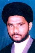 مولانا سید ذیشان حیدر نقوی امروہوی کے لئے دعائے صحت کی اپیل