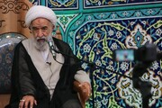 فیلم | توصیه اخلاقی حجت الاسلام والمسلمین راشد یزدی به خانواده