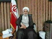 فیلم   دعوت امام جمعه آران و بیدگل از مردم برای حضور در پای صندوق های رای