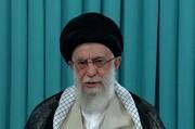 فیلم و صوت کامل سخنرانی رهبر معظم انقلاب خطاب به ملت ایران در آستانه انتخابات ۲۸خرداد