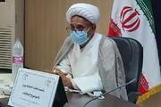 دعوت سازمان بسیج طلاب و روحانیون هرمزگان برای حضور حداکثری در انتخابات