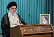 تیرہویں صدارتی انتخابات اور شہری و دیہی کونسلوں کے چھٹے انتخابات کے موقع پر رہبر انقلاب اسلامی کا  خطاب