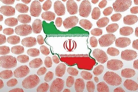تبلیغ گسترده ی طلاب حوزه های علمیه خواهران همدان در ایام انتخابات