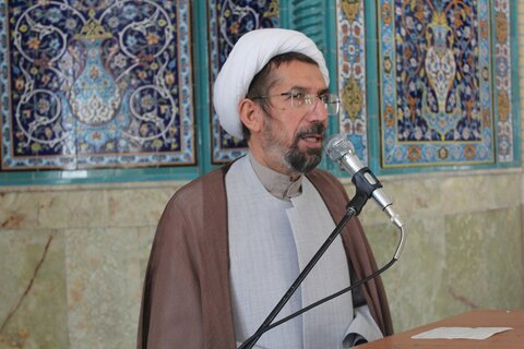 حجت الاسلام معبودی قزوین