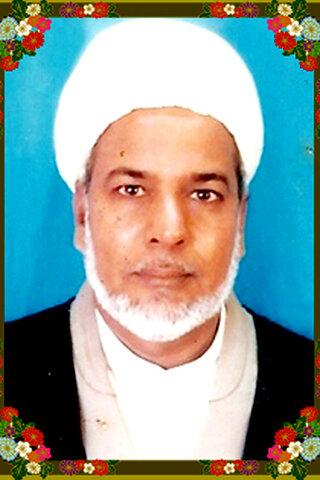 مولانا ابن حسن امولوی