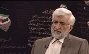 """فیلم کامل اظهارات """"سعید جلیلی"""" در برنامه دستخط"""