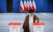 رهبر انقلاب جمعه ساعت ۷ صبح رأی خود را به صندوق خواهند انداخت