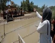 24سال بعد فلسطینی خاتون کی اپنے اہل خانہ سے مظلومانہ ملاقات