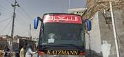 مولانا سید محمد مہدی زیدی کی قیادت میں نجف اشرف سے کربلا ے معلی کا روحانی سفر