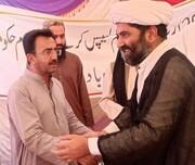 بلوچستان کی عوام آج بھی پسماندگی کا شکار ہیں، تمام علاقوں میں بلا تفریق ترقیاتی منصوبوں کے لئے رقم مختص کی جائے، علامہ مقصود ڈومکی