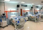 بیمارستان مادر در منطقه پردیسان قم به بهرهبرداری رسید