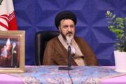 برنده اصلی انتخابات ملت بزرگ ایران اسلامی است