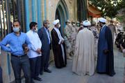 تصاویر/ جشن انتخابات در بجنورد
