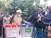 امنیّت نظام و ملت در گرو انتخابات پرشور است